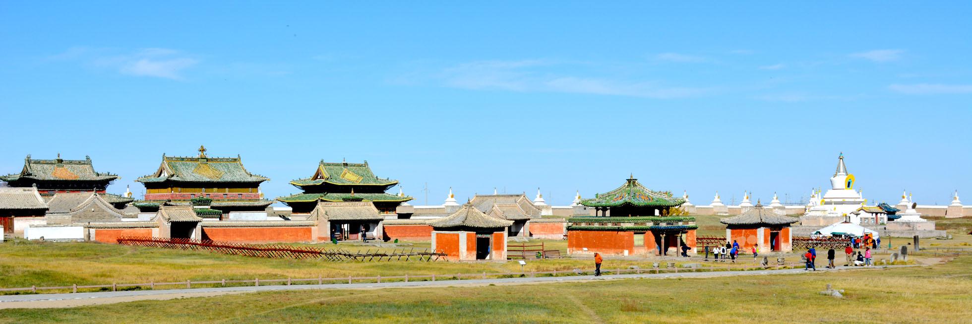 Karakorum, Mongolei